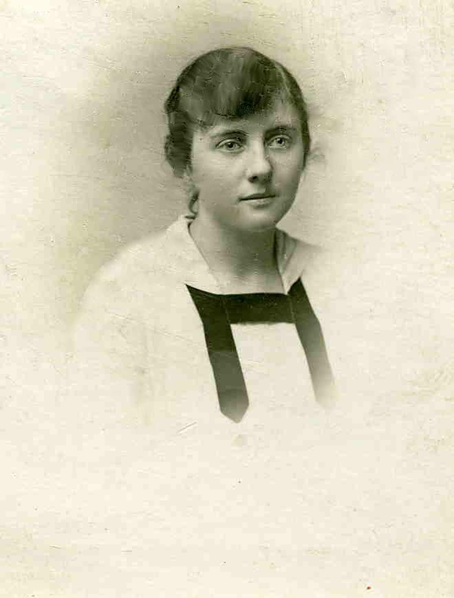 Elsie Elizabeth Price